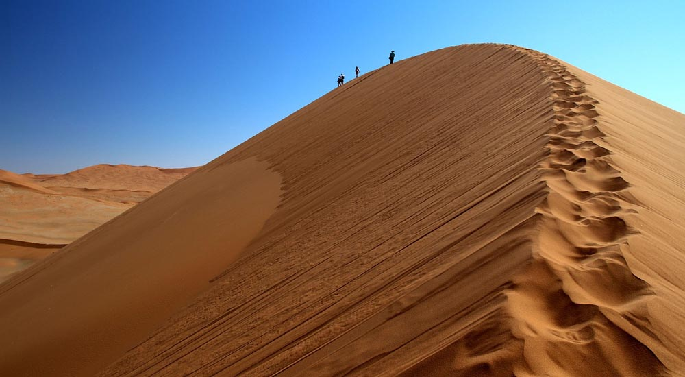 Tempest Car Hire Namibia