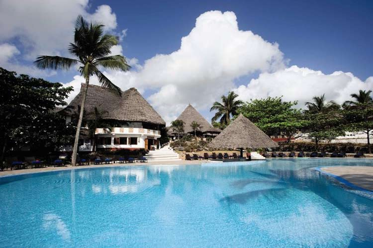 Karafu Beach Resort & Spa