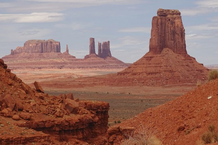 monument valley 3683399 1920