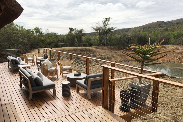 Barefoot Addo Elephant Lodge